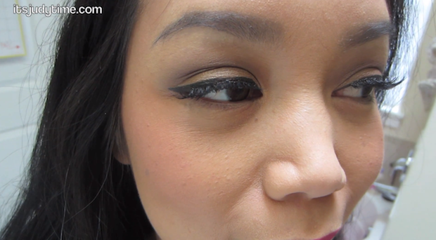 NYX Invincible Foundation First Impression Review